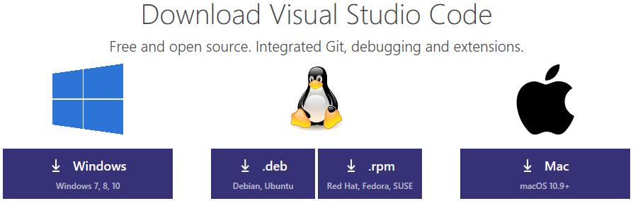 Visual Studio Code – новий IDE продукт Microsoft!